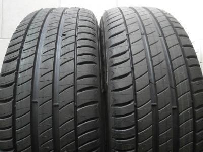pneu 205 55r17 Michelin Primacy 3 95V 4kusy letní NOVÉ