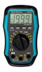 Digitální multimetr univerzální ALL-SUN EM-3686 Výprodej