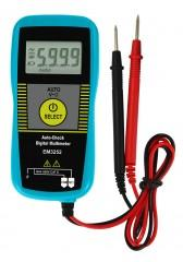 Digitální multimetr Miniaturní  ALL-SUN EM-3252 Výprodej