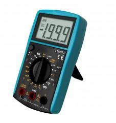Digitální multimetr  ALL-SUN EM-382G Výprodej