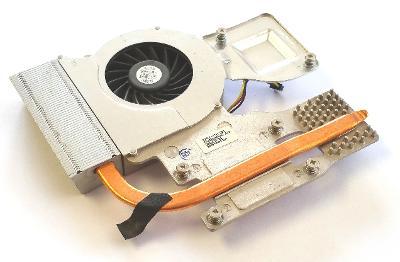 Chlazení 535767-001z HP ProBook 4510s