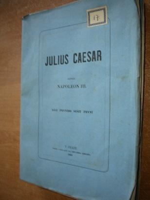 Napoleon III. - Julius Caesar I. - 1865