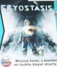 Cryostasis - mrazivá akce, česky!