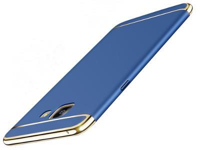 Samsung Galaxy A5 2017 obal pouzdro kryt obrněný SILKY MATT barvy vp78