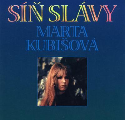 CD Marta Kubišová - Síň slávy  (1999)