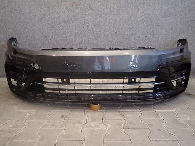 VW TIGUAN 015- R-LINE     PŘEDNÍ nárazník A