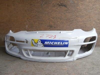 PORSCHE 911 997 GT3   PŘEDNÍ nárazník A