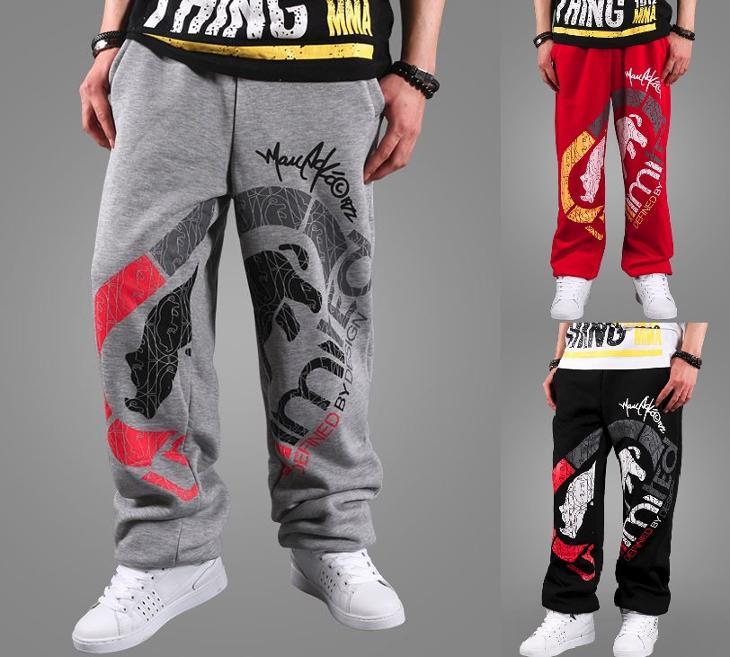 HIPHOP kalhoty 66358fa9d0c