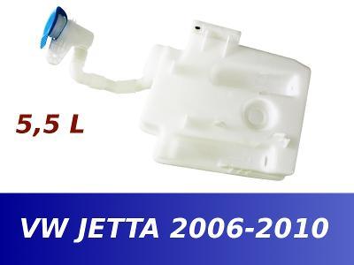 Nádobka nádržka ostřikovačů VW JETTA III A5 5,5L