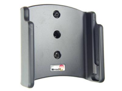 Držák Brodit pro mobil 65 x 12 mm, bez nabíjení