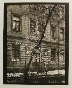 Sudek - fotografie bromografie - (H310)