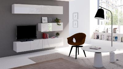 Moderní hezká obývací stěna CALABRIA 8 / dopr.0Kč!