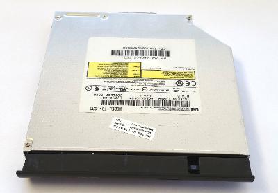 DVD-RW S-ATA TS-L633 z HP Compaq 6735s