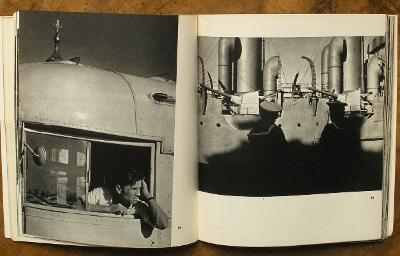 Prošek - Umělecká fotografie 1962 - (H315)