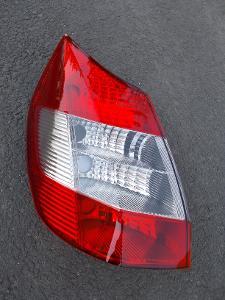 * Renault Scenic, Gr. Scenic rv.05-06 L zad.světlo