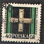Polsko - Mi.1069 - 15.let pol. lid. vojska
