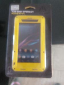 obal, pouzdro na mobil Sony Ericsson Xperia