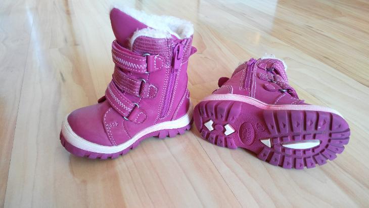 72fc8597a22 Dětské boty Lasocki Kids