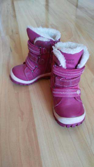 e0a08c27c0a Dětské boty Lasocki Kids (6927387054)