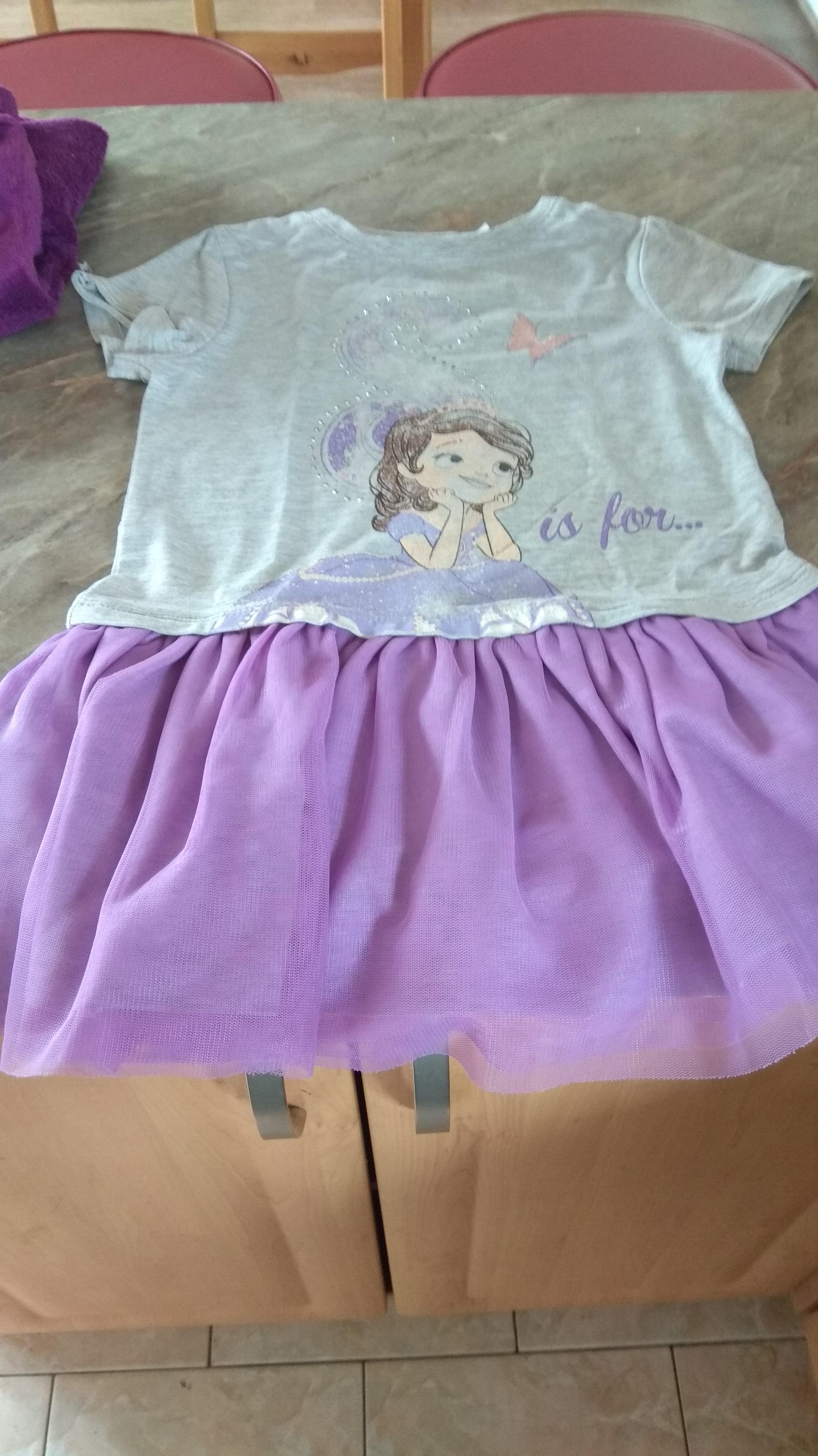 9b7b97eca06d Dívčí šaty