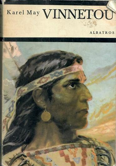 Vinnetou I. - May - Knihy