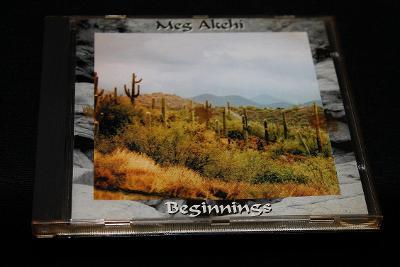 CD - Meg Akehi - Beginnings    (k17)
