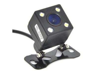 Reverzní Kamera 4 IR + STICKY MAT ZDARMA