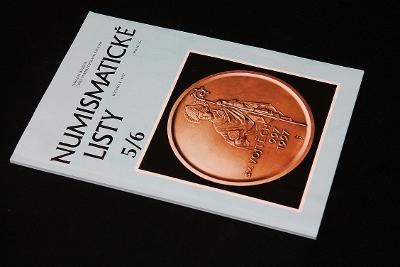 Numismatické listy 5/6 (o10)