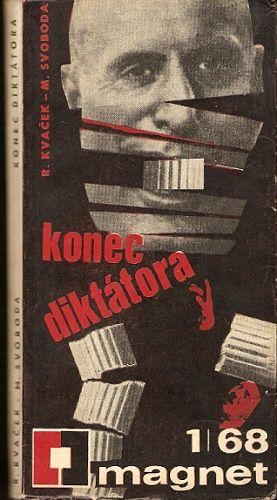Mussolini - Konec diktátora / Kvaček, Svoboda