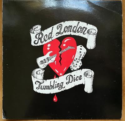 LP RED LONDON-TUMBLING DICE/NM, TOP STAV