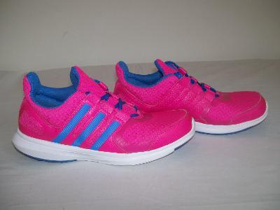 Sportovní obuv dětská  ADIDAS - č. 32