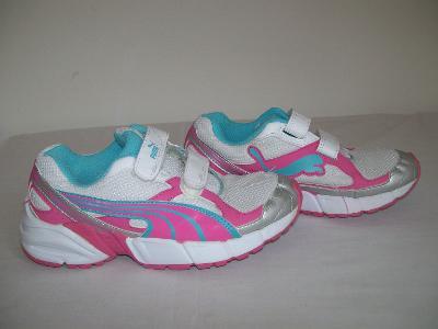 Sportovní obuv dětská PUMA - č.33