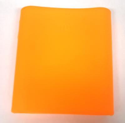 Silikonový obal Xiaomi powerbank 10400 oranžový