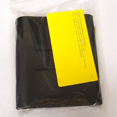 Silikonový obal Xiaomi powerbank 10400 černý