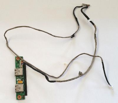 USB board MS-1719B z MSI GX-700X