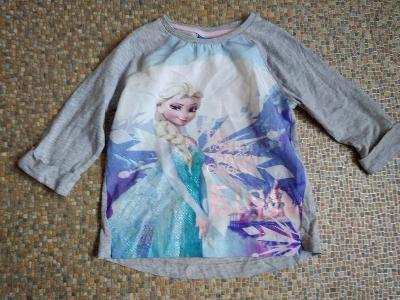 triko Elsa vel.116