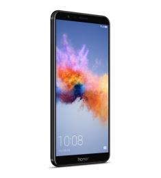 Honor 7X, Dual SIM Black