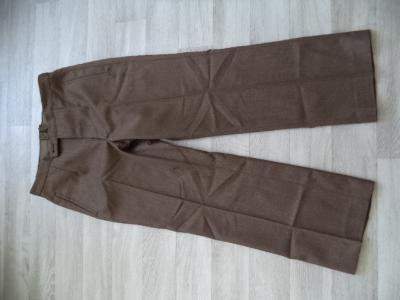 Kalhoty čsla vz.62/63 velikost v aukci (č.5)