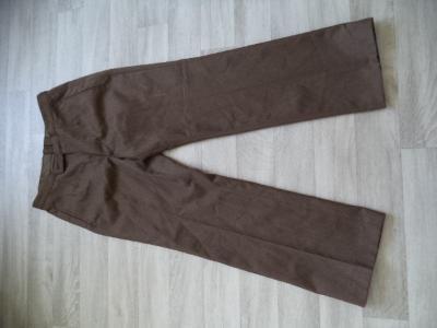 Kalhoty čsla vz.62/63 velikost v aukci (č.8)