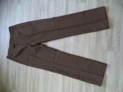 č.27 Kalhoty čsla vz.62/63 velikost v aukci