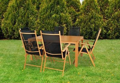 Zahradní nábytek 7 + STICKY MAT ZDARMA