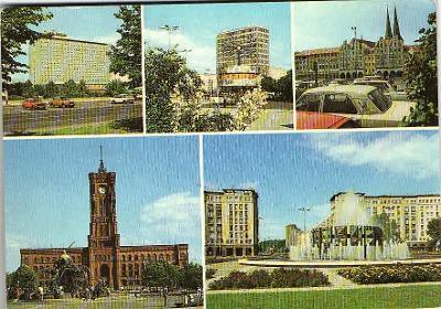 Berlin - NDR - 1987