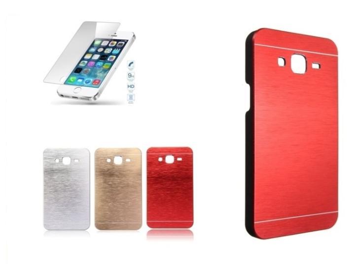 Pouzdro kryt pro iPhone 6 6S zlaté + sklo CENA (6928197081) 0df5dc82d0c