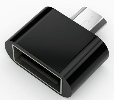 Nový OTG adaptér-redukce USB 2.0 - micro USB pro mobilní telefony