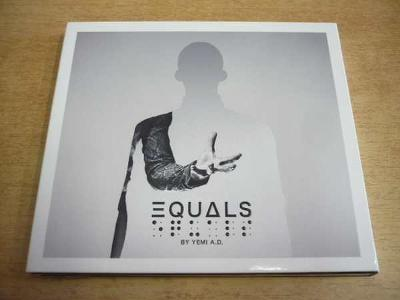 CD EQUALS by YEMI A.D.