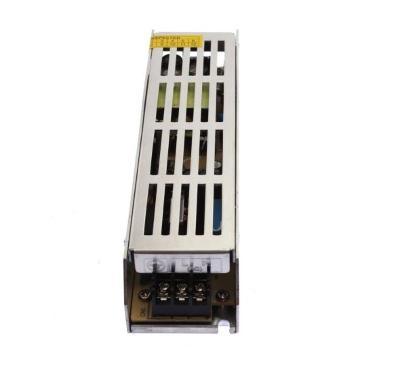 Napájecí zdroj pro LED pásky 12V, 6,5A, 80W