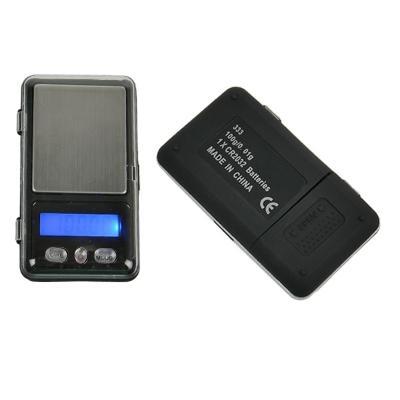 Setinková mini digitální váha 100g, 0.01g