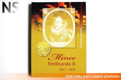 NS: katalog Mince Ferdinanda II. 1617-1637 (Novotný)