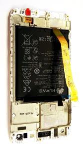 Tělo,display,dotyk a baterie z Huawei P9 lite mini