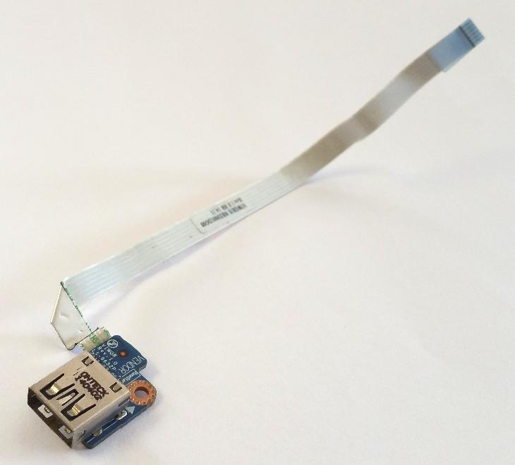 USB board LS-9632P z Lenovo G505 - Notebooky, příslušenství